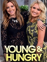 Young & Hungry- Seriesaddict